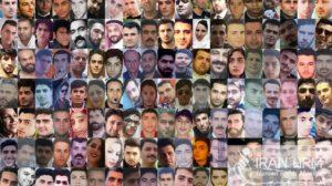 Un stop gencoide in Iran